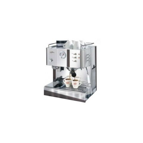 Set Macchina da Caff? Pegaso 03035 + Base Inox AC03035CM