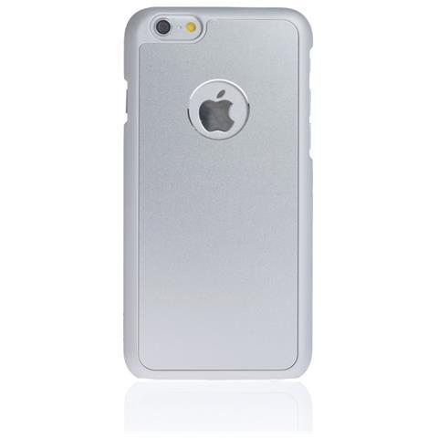 AIINO Custodia Steel per iPhone 6/6s - Silver
