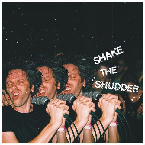 WARP RECORDS !!! - Shake The Shudder