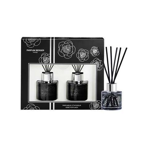 Decora Cofanetto duo mini bouquet nero zeste de verveine