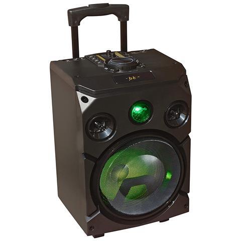 Image of Djb 274bt Usb-ax Altoparlante A Trolley Bluetooth
