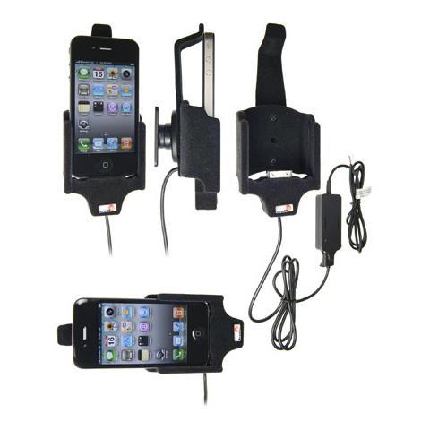 Brodit 527170 Active holder Nero supporto per personal communication