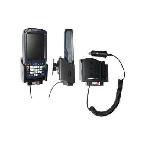Brodit 530029 Auto Active holder Nero supporto per personal communication