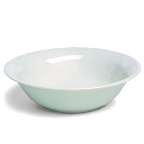 Insalatiera 25 Lido Colore Bianco in Porcellana