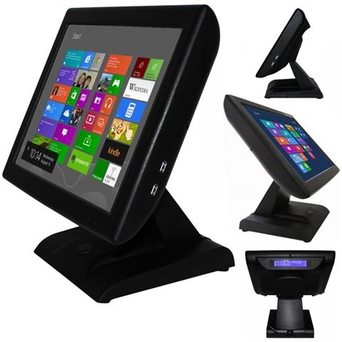 Image of Pc Pos Touch Screen Professionale