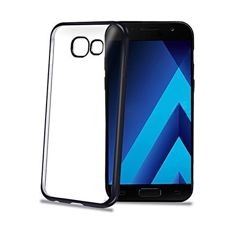 CELLY Laser Cover Galaxy A3 2017 Bk