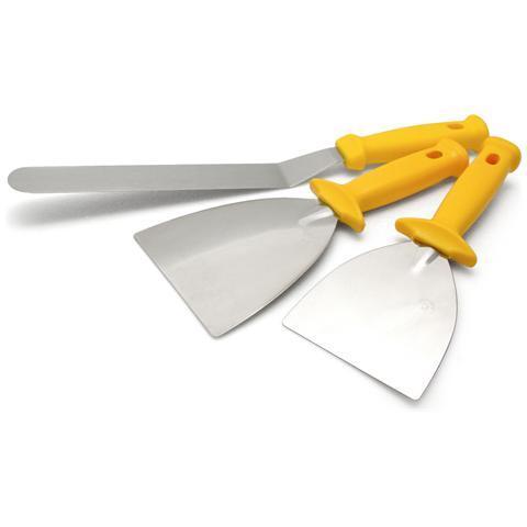 Spatola Flessibile Pieghevole Cm26 Strumenti Da Cucina