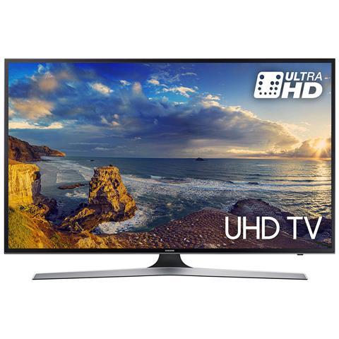 TV LED Ultra HD 4K 49'' UE49MU6120 Smart TV UltraSlim
