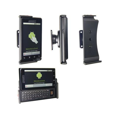 BRODIT 511090 Passive holder Nero supporto per personal communication