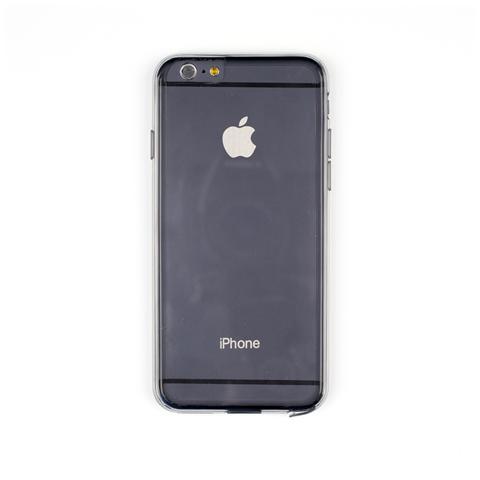 AIINO Custodia Jellies per iPhone 6 Plus / 6s Plus - Black