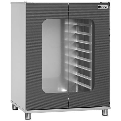116550 Armadio di fermentazione con umidificazione dell'aria