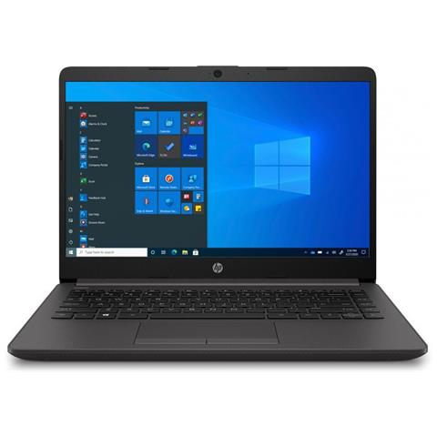 Image of Notebook 240 G8 Monitor 14'' Full HD Intel Core i3-1005G1 Ram 8 GB SSD 256 GB 3xUSB 3.0 Windows 10 Pro