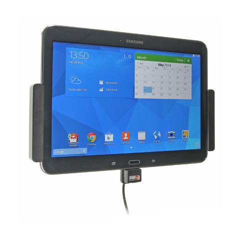 Brodit 521632 Auto Active holder Nero supporto per personal communication