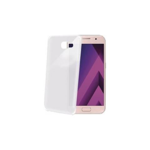 CELLY Frost Cover per Galaxy A3 2017 - Bianco
