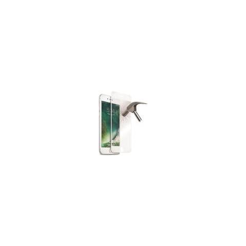 PURO Pellicola Display Iphone 7 4.7 Vetro Temperato Full Edge Premium Biancopuro