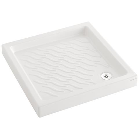 Piatto Doccia 72x72 Ceramica Serie Naviglio