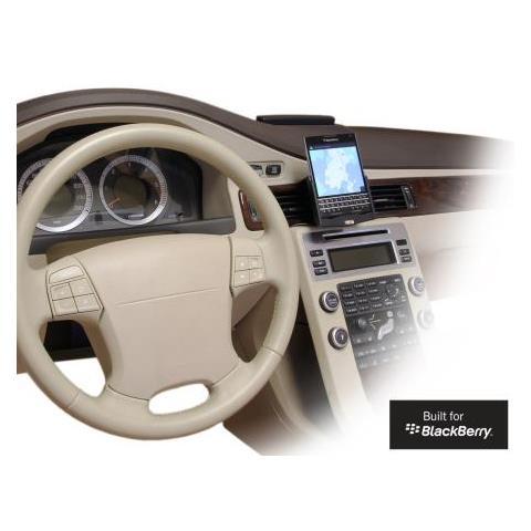 Brodit 521646 Auto Active holder Nero supporto per personal communication