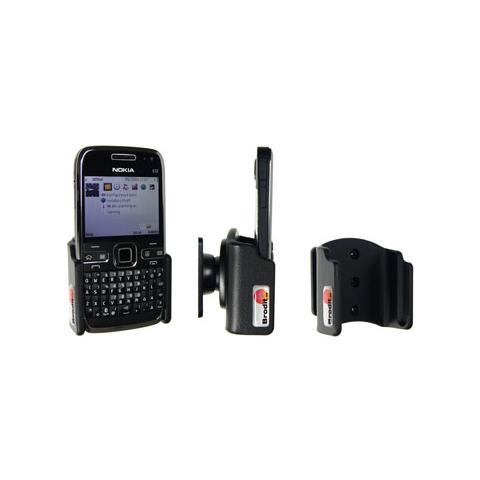 BRODIT 511094 Passive holder Nero supporto per personal communication