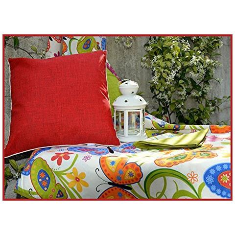 Cieffepi Home Collections - Sottopentola Quadrifoglio Butterfly