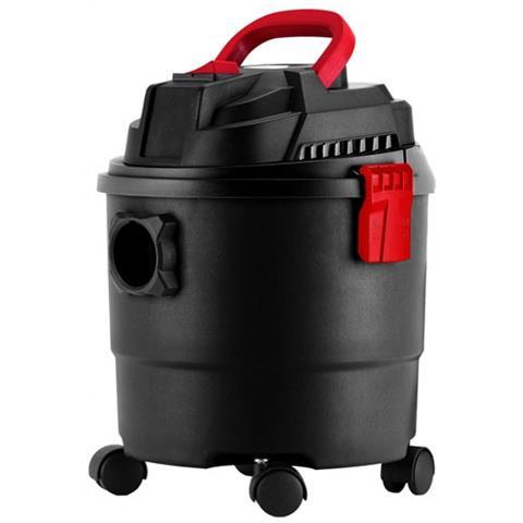 Image of Aspiracenere / Polvere / Liquidi / Soffiatore - 1250 W - 150 Mbar / 15 Kpa - 15 L