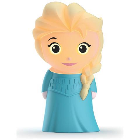 PHILIPS E Disney - Softpal A Batteria Frozen Elsa