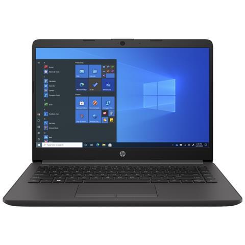 Image of Notebook 240 G8 Monitor 14'' HD Intel Core i3-1005G1 Ram 4GB SSD 256GB 3x USB 3.2 Windows 10 Home
