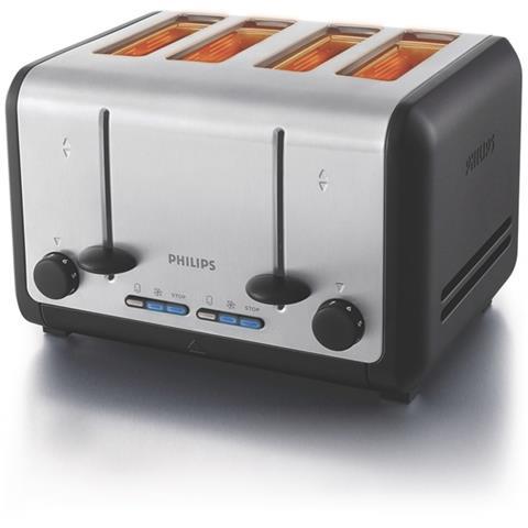 HD2647/20 Tostapane Potenza 1800 Watt