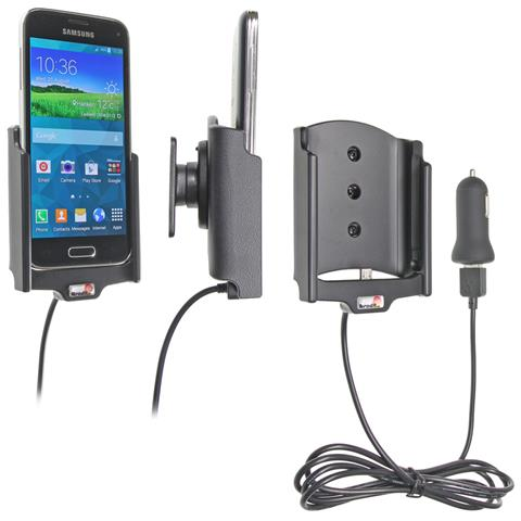 Brodit 521649 Auto Active holder Nero supporto per personal communication