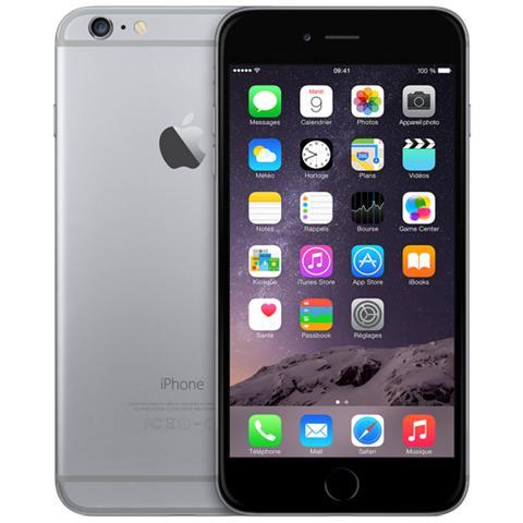 iPhone 6 Plus 16 GB Grigio