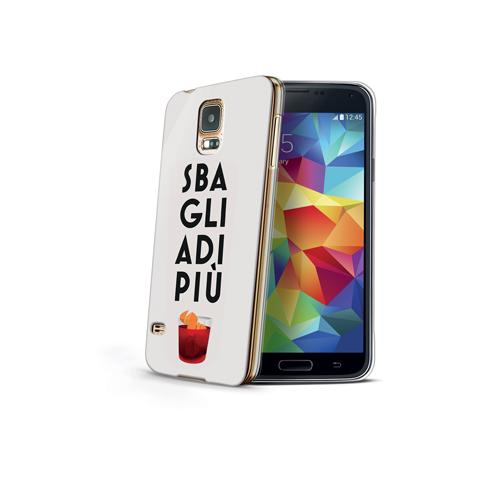 CELLY Cover Design Sbaglia Galaxy S5 / S5 N