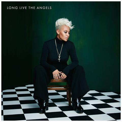 VIRGIN Emeli Sande - Long Live The Angels