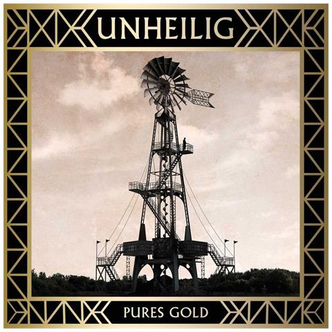 VERTIGO Unheilig - Best Of 2-Pures Gold