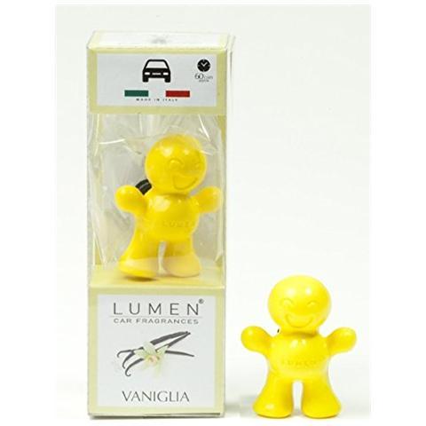 Caimi pz. 1 Profumatore d'auto vaniglia
