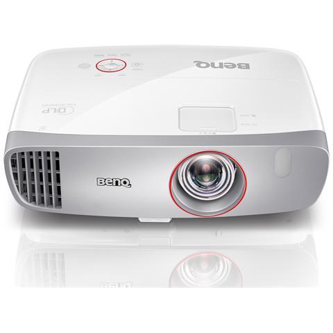 BENQ Proiettore W1210ST DLP XGA 3000 ANSI lm Rapporto di Contrasto 15000:1 HDMI / USB