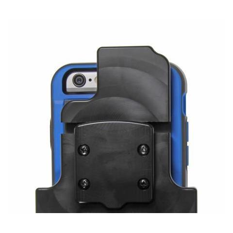 Brodit 521662 Auto Active holder Nero supporto per personal communication