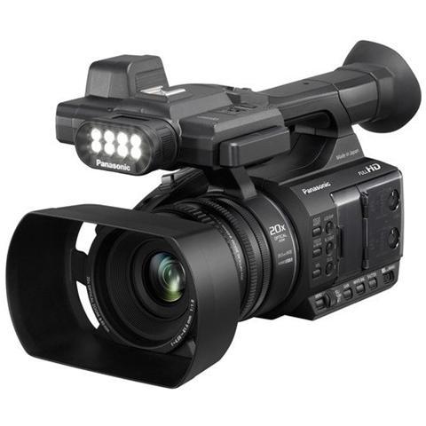 Image of Videocamera AG-AC30 6.03 MP HD Nera