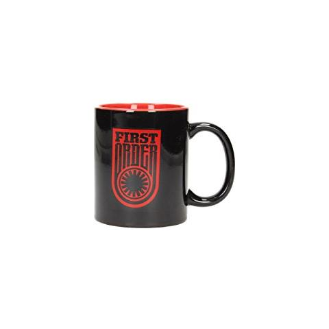 Tazza Star Wars Episode Vii Mug First Order Symbol E Logo