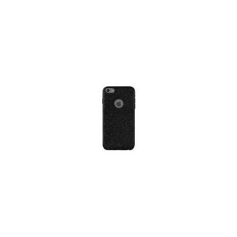 PURO Custodia Puro Iphone 6/6s Plus 5.5 Glitter Shine Black