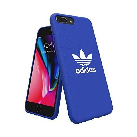 adidas Cover per iPhone 6s / 7/8plus Blu