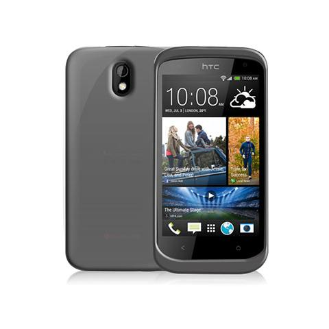 CELLY tpu cover desire 500