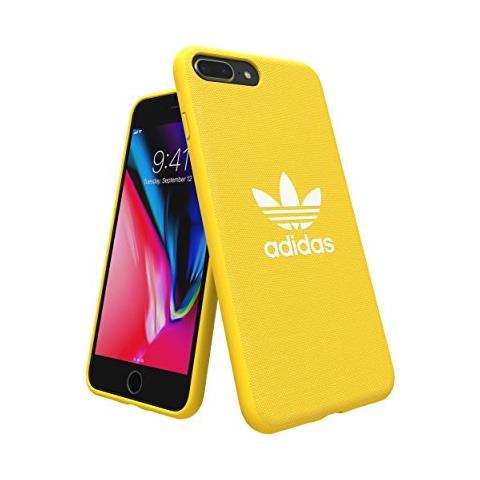 adidas Cover per iPhone 6s / 7/8plus colore Giallo