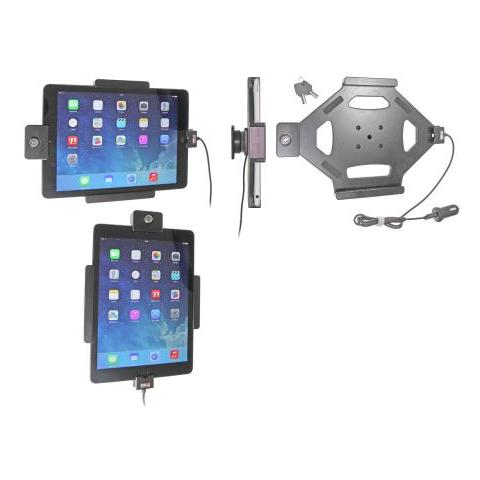 BRODIT 535577 Auto Active holder Grigio supporto per personal communication