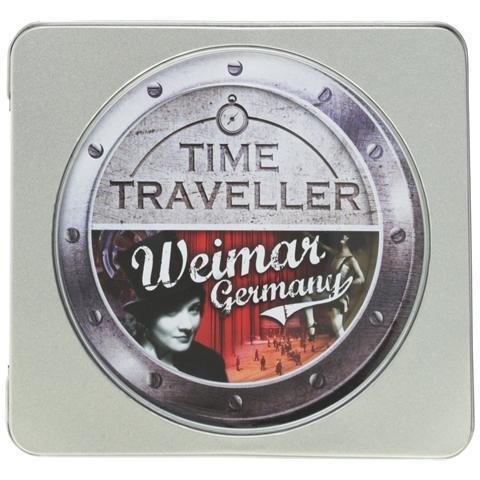 WARNER BROS Time Traveller: Weimar Germany