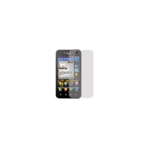 LG Pellicola Display Lg P970 Optimus