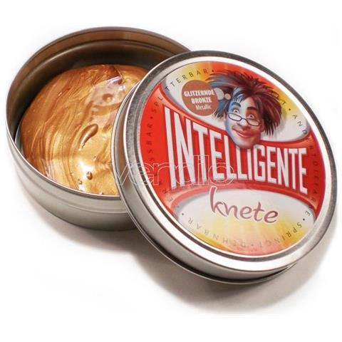 NETADDICTION Pasta Intelligente Bronzo Da Modellare - Gadget