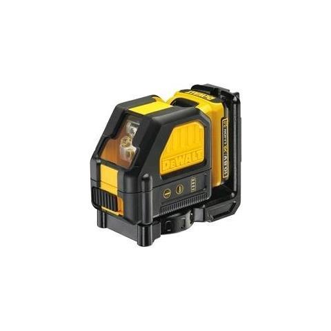 Dce088d1r-qw - Laser Multiline A Croce A Batteria, 10.8v