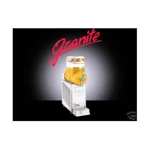 Granitore Granite Sorbetto Bras Ugolini 6 Litri Rs1232