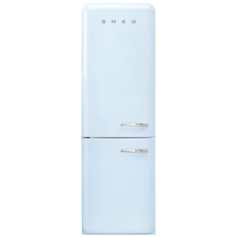 Frigorifero Combinato FAB32LPB3 Total No Frost Multi-Airflow Classe A+++ Capacità Lorda /...
