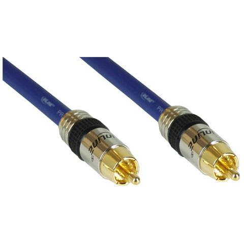 INLINE 89802P, 2m, RCA, RCA