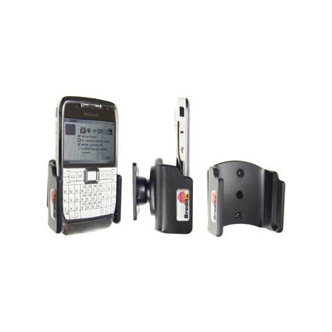BRODIT 875242 Passive holder Nero supporto per personal communication